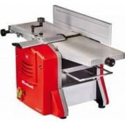 Masina de rindeluit Einhell TC-SP 204 1500W 3mm max indepartare material latime max rindeluire 204mm deschiere max. gros
