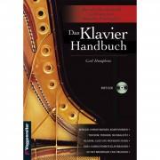 Voggenreiter Klavierhandbuch Carl Humphries, Buch mit CD