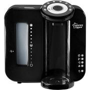 Tommee Tippee Perfect Prep Black