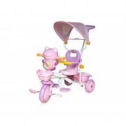Triciclete Copii Cu Copertina BABY MIX OC HR140C Roz