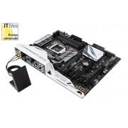 Placa de baza Asus Z170-Deluxe, Intel Z170, LGA 1151