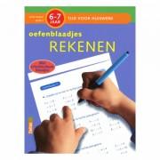 Lobbes Oefenblaadjes Rekenen (6-7 J.)