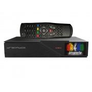 DreamBox DM 900 4K Med Dual Kabel/Marksänd Tuner