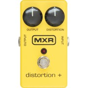 Mxr Pedal de distorção M-104 Distortion+