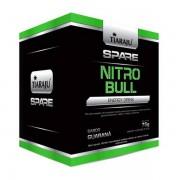 Nitro Bull (5g) 15 sachês - Pré Treino - Sabor Guaraná - Tiaraju