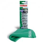 Sonax MicrofaserTuch PLUS Innen und Scheibe 1 Pieces