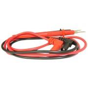 Cablu - testere pentru aparate de masura - 1 m