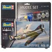 Revell Model-Set Spitfire Mk.Ii - Maquette