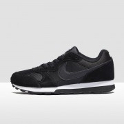 NIKE Md runner 2 sneakers zwart/wit dames Dames