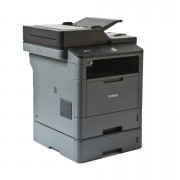 Brother MFCL5700DN+additional 250-sheet tray