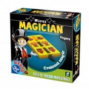 Joc Micul Magician - Creionul magic