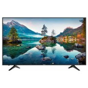 "HiSense 58A6100UW Flat 58"" Ultra HD 4K Direct LED Smart TV with Built-in WiFi"