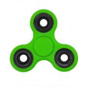 Grön och Svart Fidget Spinner