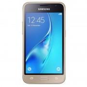 Samsung Galaxy J1 2016 J120H DS Dourado