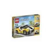 Lego Creator Carro Veloz 31046