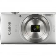 Digitalni fotoaparat Canon IXUS 185 20 MPix Zoom (optički): 8 x Srebrna