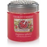 Yankee Candle Fragrance Spheres-Red Raspberry - Yankee Candle