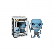 White Walker Funko Pop Winter Is Coming Game Of Thrones Juego De Tronos-Multicolor