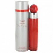 Perry Ellis 360 Red For Men By Perry Ellis Eau De Toilette Spray 3.4 Oz