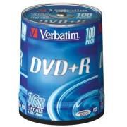 DVD-R Azo Matt 16X 4.7GB, Slimcase 100, pret pe bucata
