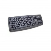 Teclado Genius KB-110X PS2-Negro