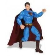 Superman Returns Kryptonite Smash Superman Figure