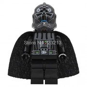 Generic Oola Shaak Ti Luke Figure Saesee Tiin Jedi Consular Han Solo Ki Adi Mundi Legoingly Building Blocks Toys DEATHE Trooper