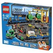 Lego Cargo Train, Multi Color