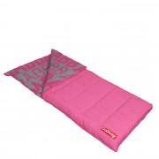 Gabbag Kids Sleeping Bag Bird roze