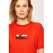 Puma - Тениска x Hello Kitty