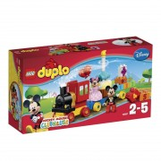 LEGO 10597 - Geburtstagsparade