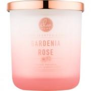 DW Home Gardenia Rose vela perfumada 255,15 g