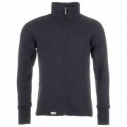 Woolpower - Full Zip Jacket 600 - Wollen jack maat 3XL zwart