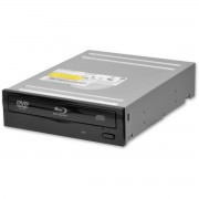 Blu-ray ROM / DVD-ROM LiteOn iHOS104 SATA, negru - second hand