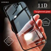 M&M Tempered glass for Gionee A1 lite
