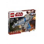 Lego Star Wars - Resistance Bomber 75188