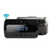 Ceas cu Camera spion Wi-Fi iUni SpyCam IP05 Full HD Night Vision Functie Detectie Miscare P2P Card 8GB