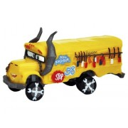 Figurina Bullyland Miss Fritter - Cars 3