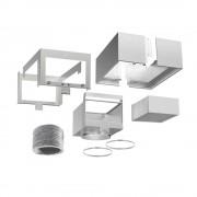 Siemens Kit CleanAir Siemens 17000175 / LZ57600 pour recyclage d'air