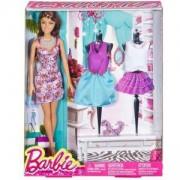 Барби - Кукла с аксесоари - Брюнетка - Barbie, 1711822