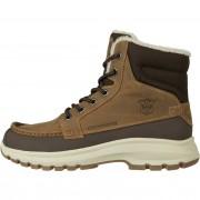 Helly Hansen Mens Garibaldi V3 Winter Boot Brown 42/8.5