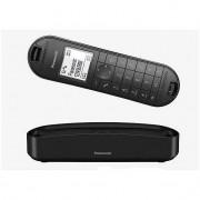 Panasonic Kx-Tgk320 Colore Nero Cordless Dect