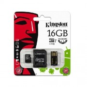 MobilityKit MicroSD16GB MBLY10G2/16GB