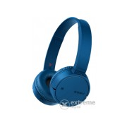 Casti Sony X220BT Bluetooth, albastru