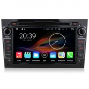 "Navigatie Dedicata Opel Astra H Zafira Corsa Antara Vivaro Android, Bluetooth, Wifi, GPS, Touchscreen 7"", AUX, USB"
