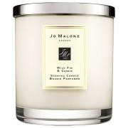 Jo Malone London Wild Fig & Cassis Home Candles Svíčka 2500 g