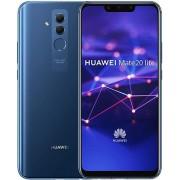 Huawei Mate 20 Lite (6GB+64GB) Sapphire Azul, Libre B