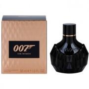 James Bond 007 James Bond 007 for Women eau de parfum para mujer 30 ml
