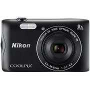 Nikon Coolpix A300 20.1MP, B