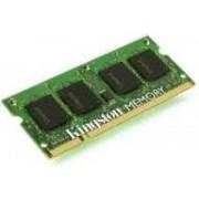 Memorija za prijenosno računalo Kingston DDR3 2GB 1600MHz KIN bulk